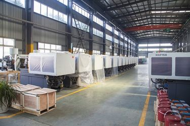 Taizhou Huyang Reliable Machinery Co.,Ltd