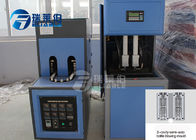 1000 BPH Plastic Water Bottle Making Machine , Pet Bottle Blowing Machine