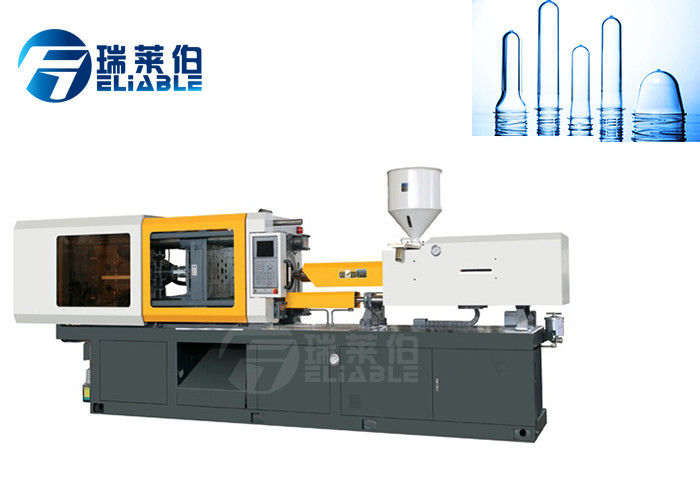 Toggle Type PET Preform Injection Molding Machine 1 - 48 Mould Cavities