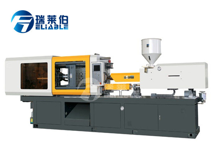 Hot Runner Cap Injection Molding Machine Toggle Type Stainless Steel Material